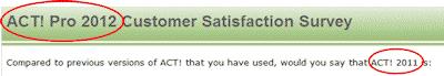 Image:Survey title doesn't match question